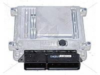 Блок управления двигателем 1.6 для Hyundai i30 2007-2012 391222B002