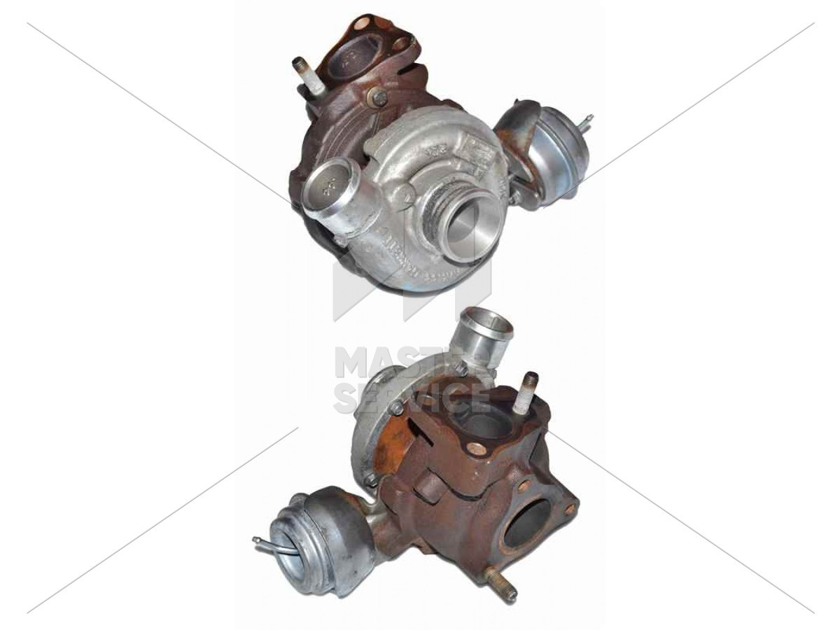 Турбина 1.6 для KIA Cerato 2009-2013 282012A710, 7752740083