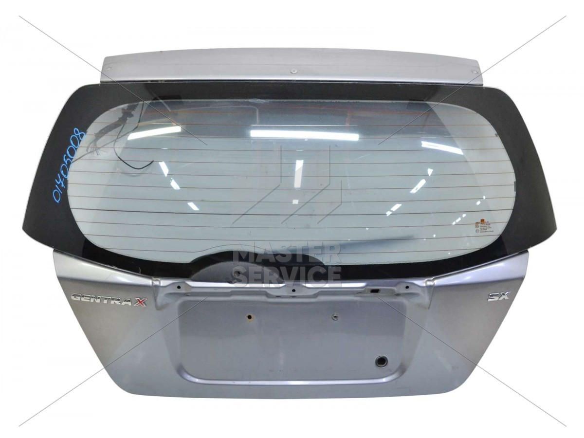 Крышка багажника для Chevrolet Aveo (T250/T255) 2006-2011 96476669, 96540838