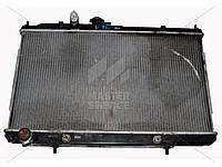 Радіатор основний 1.6 для NISSAN Almera Classic N17 2006-2012 2140095F0E, 2140095F0G, 2241031710