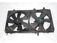 Вентилятор радиатора осн. 2.0 для SUBARU Forester 2002-2008 45121FE001, 45121KE001, 45122SA000 + 45131FE000, 45122SA000 45131FE