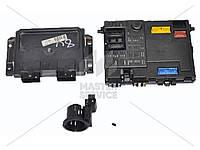 Блок управления двигателем 1.9 для Citroen BERLINGO 1996-2008 9642398480