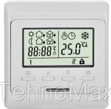 Терморегулятор Menred Е51