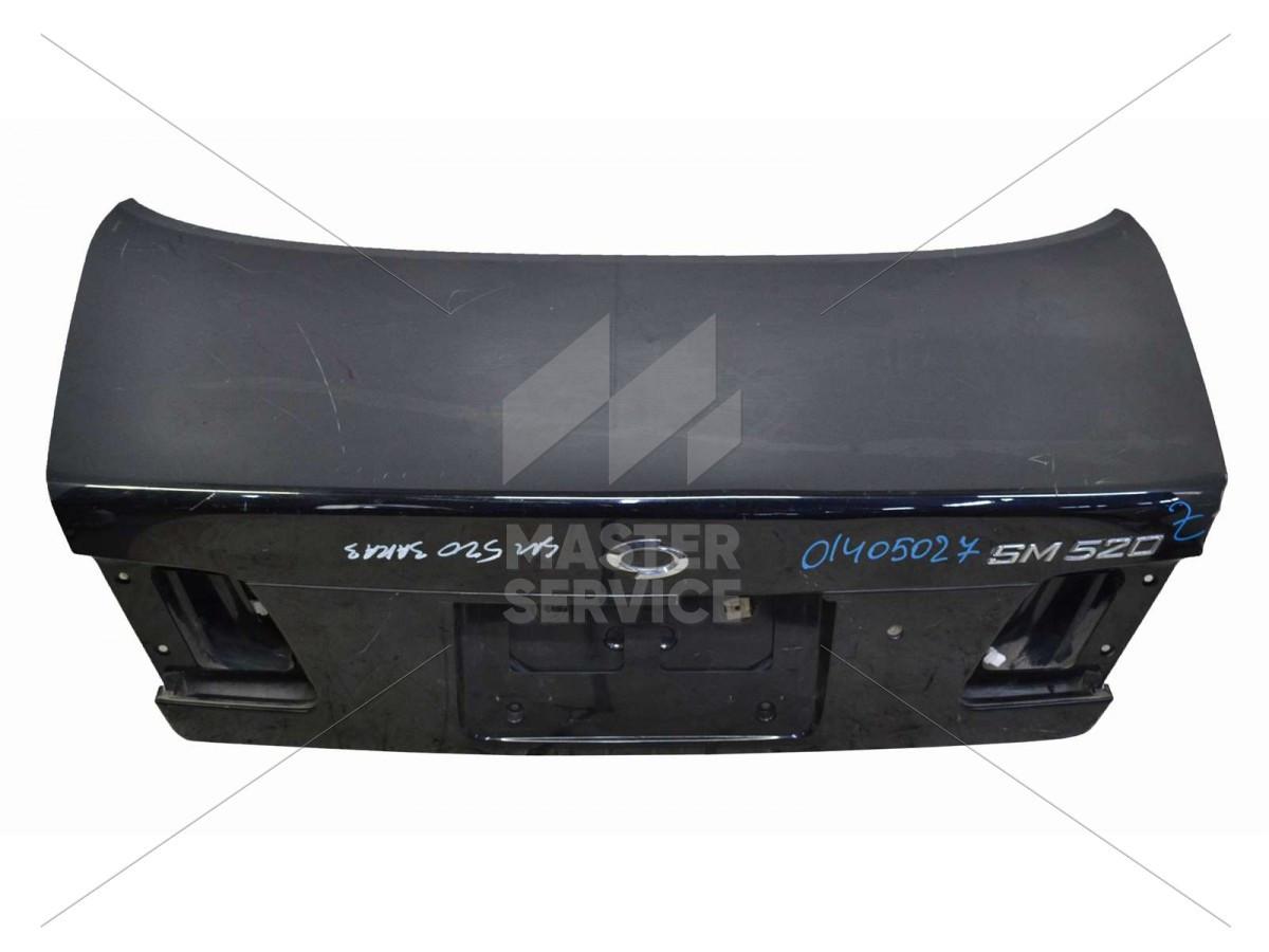 Крышка багажника для Samsung SM5 1998-2005 8430043U30, 8430043U35