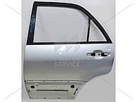 Дверь задняя для LEXUS RX 1998-2003 6700448022