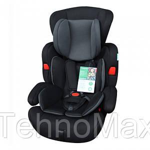 Автокресло BABYCARE Comfort BC-11901 Black