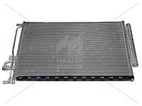 Радиатор кондиционера 2.4 для Chevrolet Captiva 2006-2011 20759646, 4803973, 4817325, 96436393