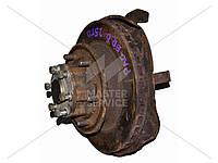 Поворотный кулак для MITSUBISHI Pajero Sport 1999-2009 MB618716, MR113893, MR113893 + MB891088