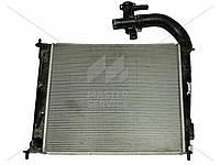 Радиатор основной 1.6 для KIA Soul 2008-2014 253102K060