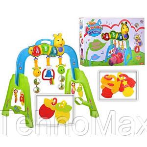 Погремушка игровой центр Play Smart 7194