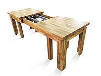 Стол деревянный раскладной для гостиной «Эльбридж»