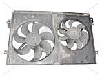Вентилятор осн радиатора для Skoda Octavia Tour 1996-2010 1J0121205, 1J0121205A, 1J0121205AB41, 1J0121205B, 1J0121205BB41, 1J0121207C, 1J0121207M,