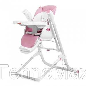 Стульчик 3 в 1 CARRELLO Triumph CRL-10302 Taffy Pink