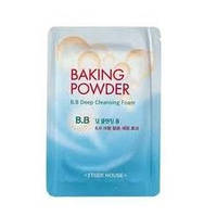 Etude House Baking Powder Пенка для умывания