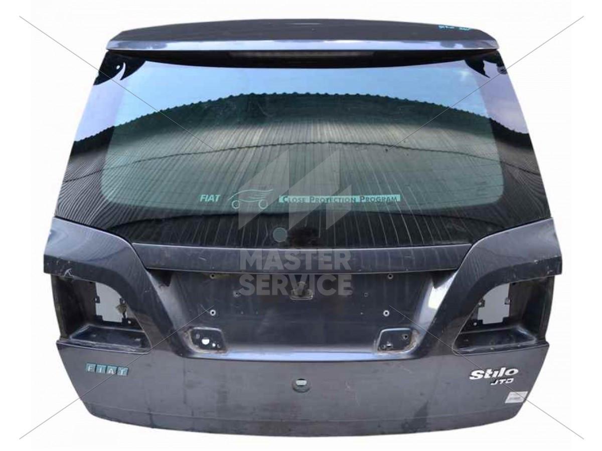 Крышка багажника для Fiat Stilo 2001-2007