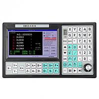 5-осевойавтономныйконтроллерMachifitCNC500KHZ Motion Control заменяет Mach 3 USB для гравировально-фрезерного станка - 1TopShop