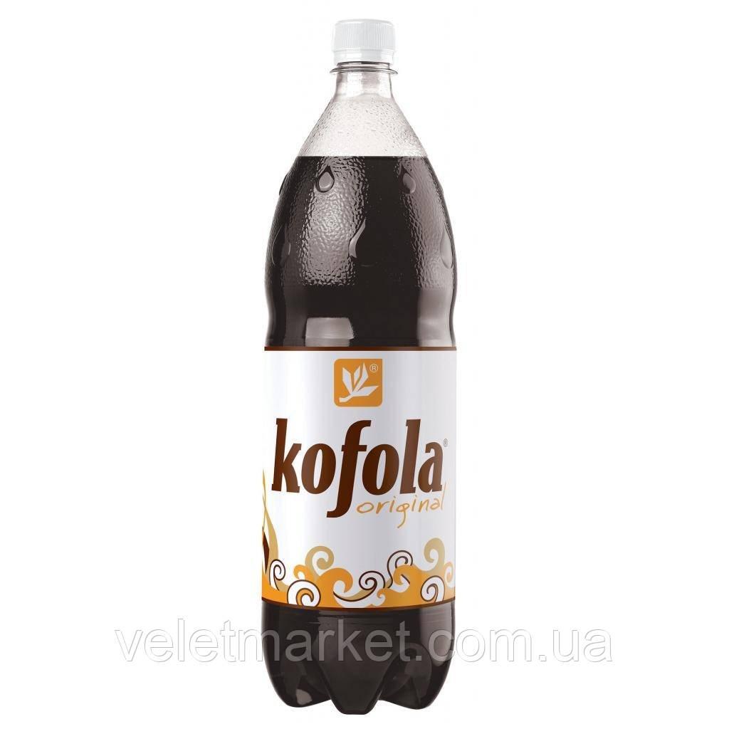 Напиток безалкогольный сильногазированный Kofola Original 2 л