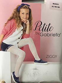 Колготки для дівчаток Ziggy, Gabriella, різні кольори