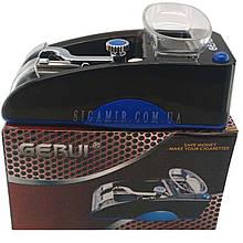 Электрическая машинка для сигарет Gerui 5