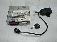 Блок управления двигателем 1.6 для Daewoo Nubira 1997-1999 16246909