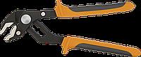 Клещи трубные, 250 мм, диапазон 0-42 мм 01-204 Neo