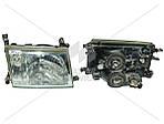 Фара для Toyota Land Cruiser 100 1998-2007 8101060060, 8101060062, 8101960060, 8101960062