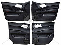 Карта двери для SsangYong Actyon 2006-2013 722A131000LAM, 722A231000LAM, 73201320A0LAM, 73202320A0LAM