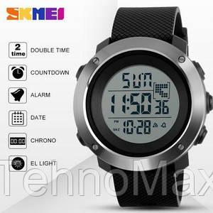 Наручные электронные часы Skmei
