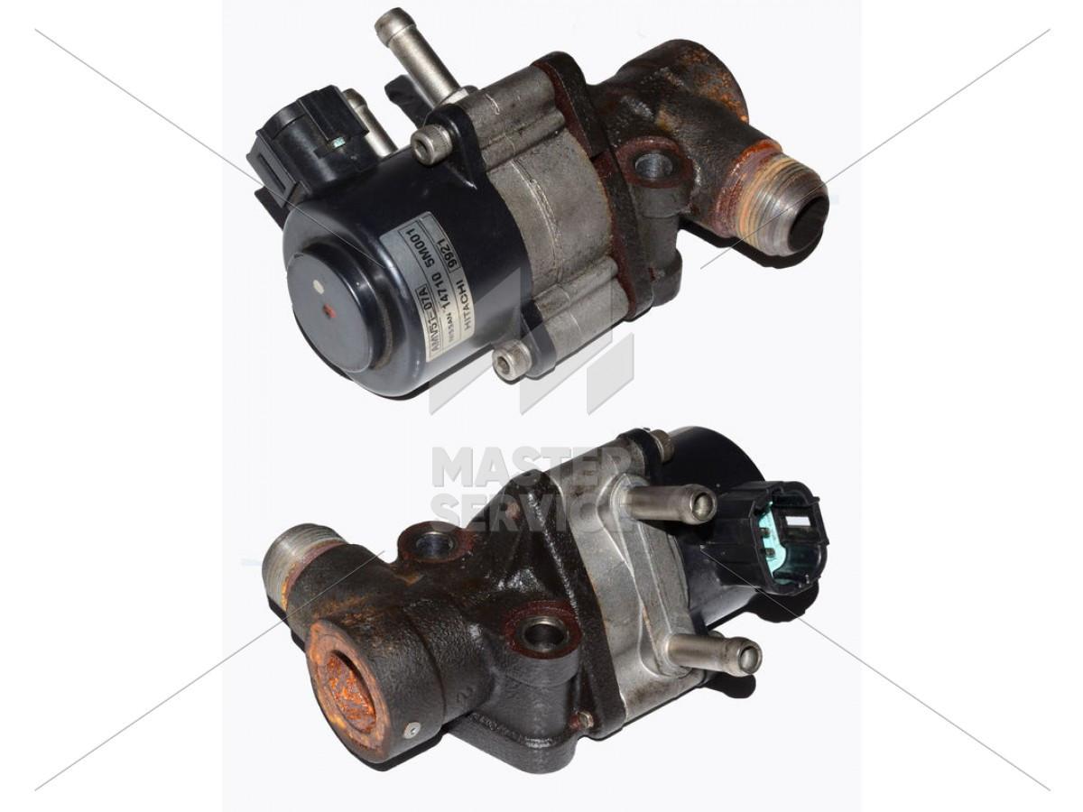 Клапан EGR 1.8 для Nissan Primera 1996-2002 147105M001, 147105M002, AMV5107A