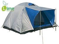Четырехместная палатка, Cambridge