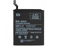Аккумулятор (Батарея) Xiaomi Mi A2 BM36 (3100 mAh) Оригинал