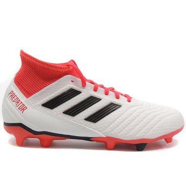 Бутсы Adidas PREDATOR 18.3 FG CM7667 (Оригинал)