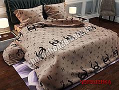 """Ткань для постельного белья Бязь """"Gold"""" Lux GL992 (50м)"""