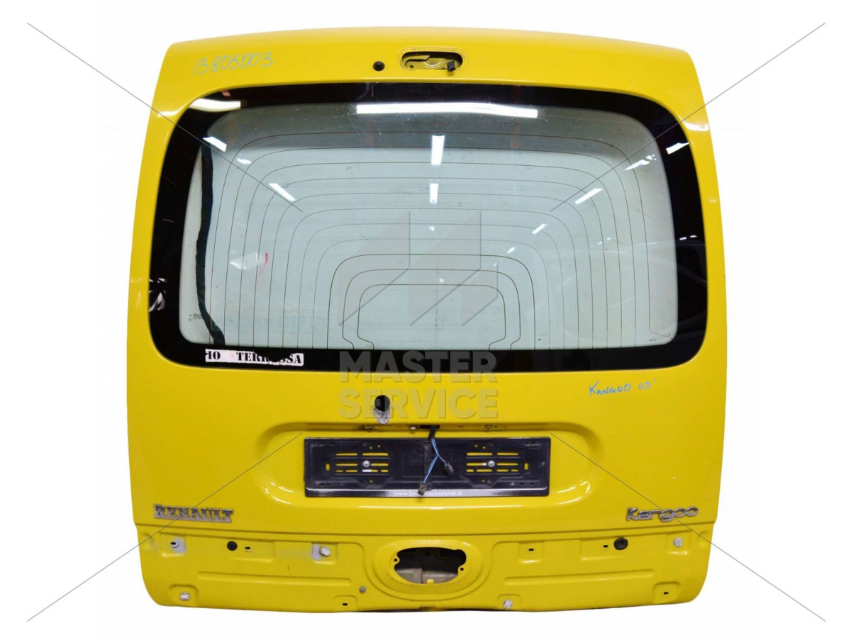 Крышка багажника для RENAULT Kangoo 1997-2007