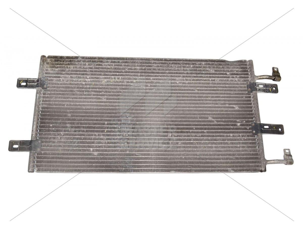 Радиатор кондиционера 2.5 для OPEL Vivaro 2001-2010 037-016-0042, 261123, 2765000QAH, 35505, 4414580,
