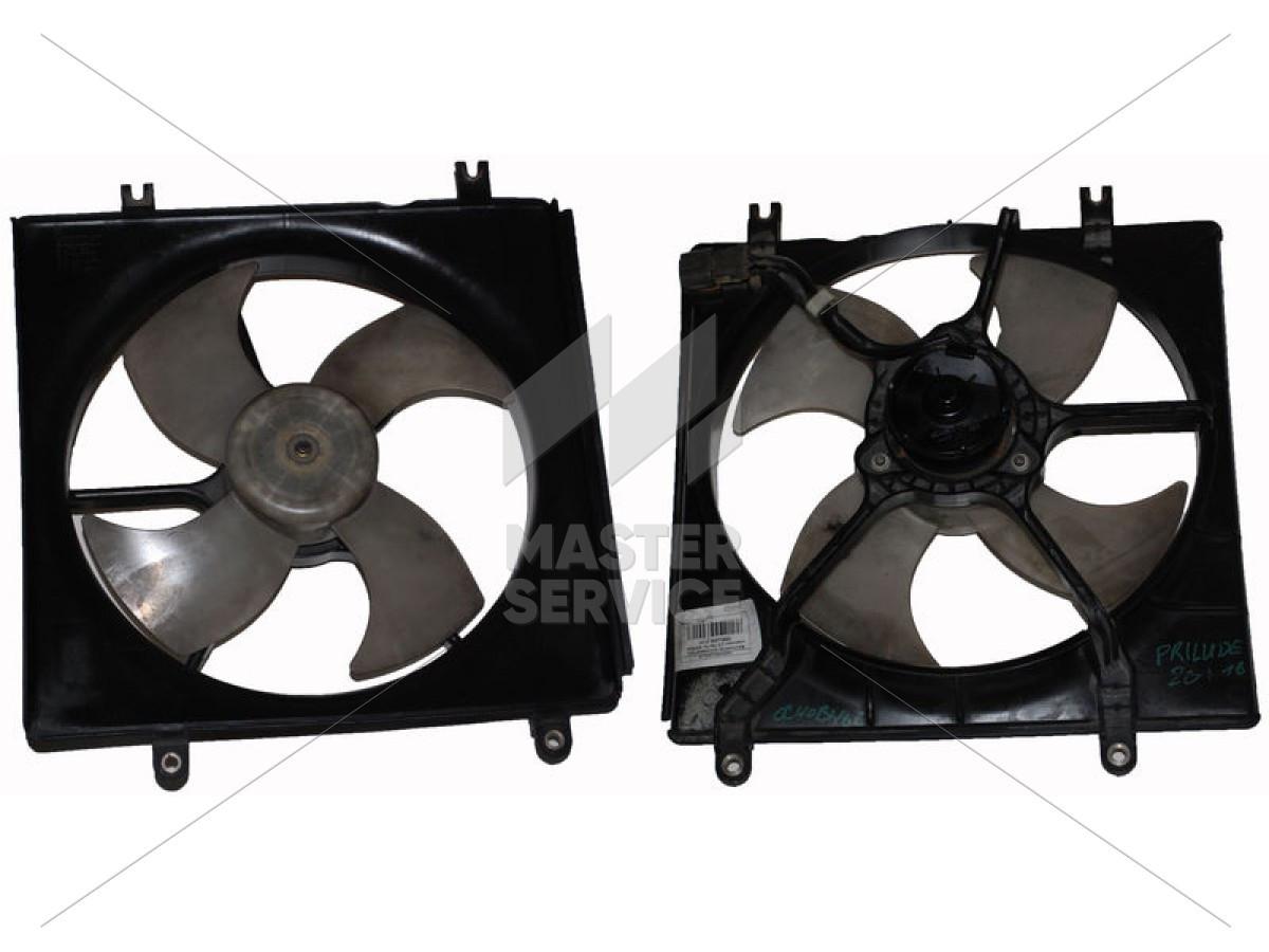 Вентилятор радиатора осн. 2.0 для Honda Prelude 1997-2001