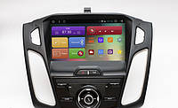 Штатная магнитола Ford Focus 3 с 2014 года головное штатное устройство на Android