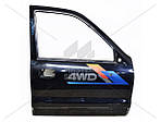 Двері передня для KIA Sportage 1994-2004 0K01F58020, 0K01F58020A, 0K01F58020B