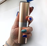 Wi-pods S2 Bluetooth наушники беспроводные водонепроницаемые с зарядным чехлом-кейсом GOLD, фото 4