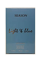 Season Light Blue for women edt 75ml