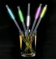 Led Коктейльные палочки Noblest Art  для баров, кафе, событий  23*8 мм  (LY3080)