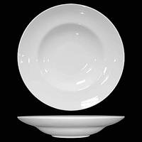 Тарелка 290 200 мл для пасты Тренд белая 8с1520