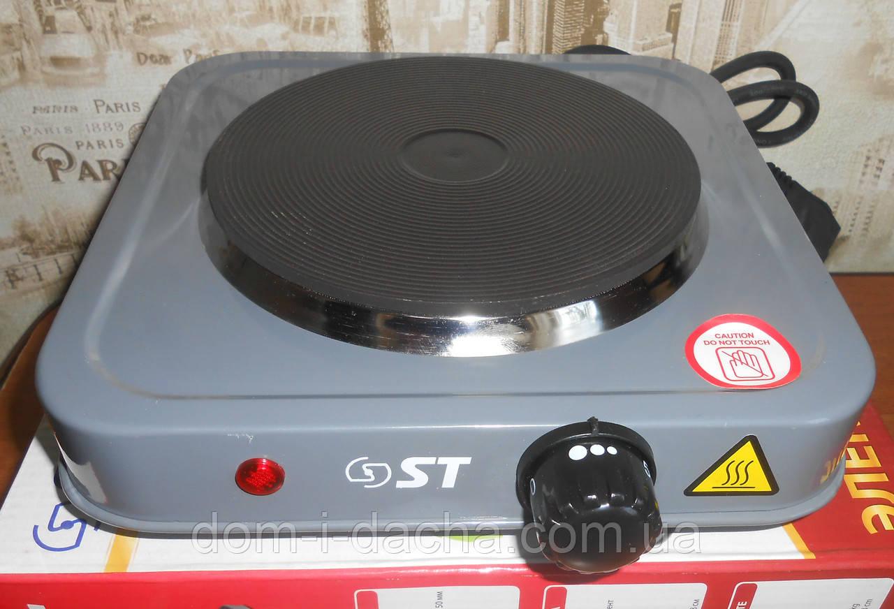 Електроплитка ST-61-120-01 (1 блін)