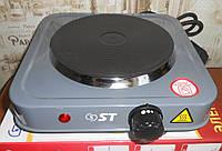 Электроплитка  ST-61-120-01 (1 блин)