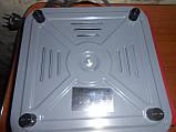 Електроплитка ST-61-120-01 (1 блін), фото 4