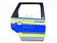 Дверь задняя для FORD Focus II 2004-2011 1505767, P4M51N24630AD