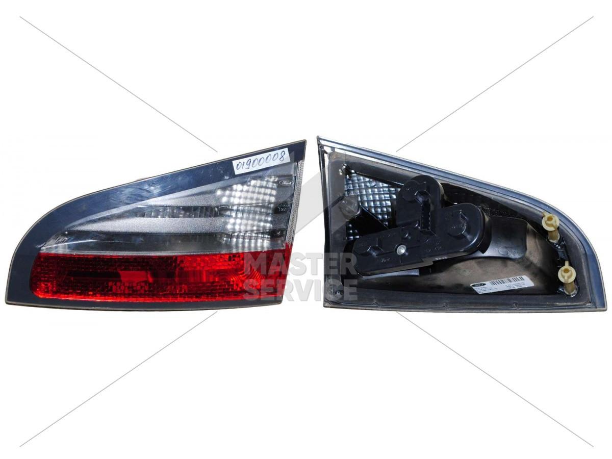 Ліхтар для FORD S-MAX 2006-2015 1376994, 1381087, 1427090, 1429747, 1435763, 1460784, 6M2113A602AK,