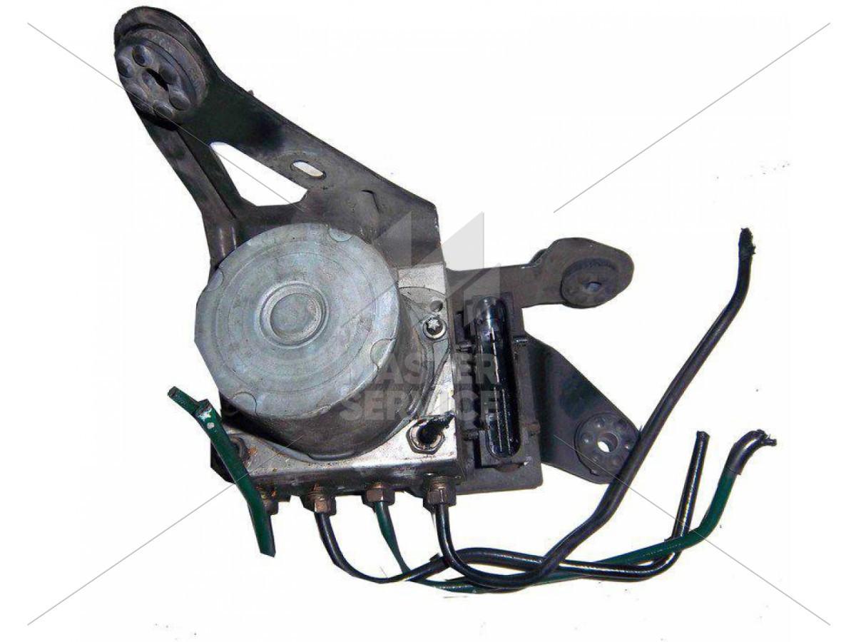 Блок ABS для RENAULT Megane 2003-2009 0265231577