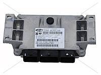 Блок управления двигателем 1.4 для Peugeot 307 2001-2008 1940XH, 9653979480, 9659099180