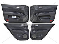 Карта двери для Hyundai Sonata NF 2004-2009 823013K611QS, 823023K611QS, 833013K170QS, 833023K170QS